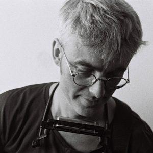 Ulrich Stern, Foto: Theresia Möbius, Berlin 2017
