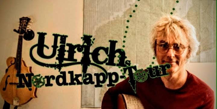 Ulrichs Nordkapp-Tour